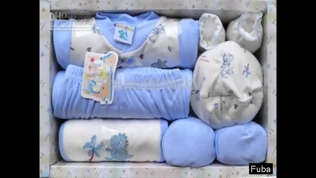 Newborn Baby Boy Clothes - YouTube