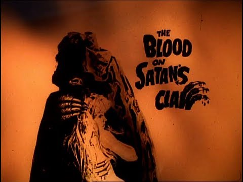 (The blood on Satan's claw) La pelle di Satana  - Trailer