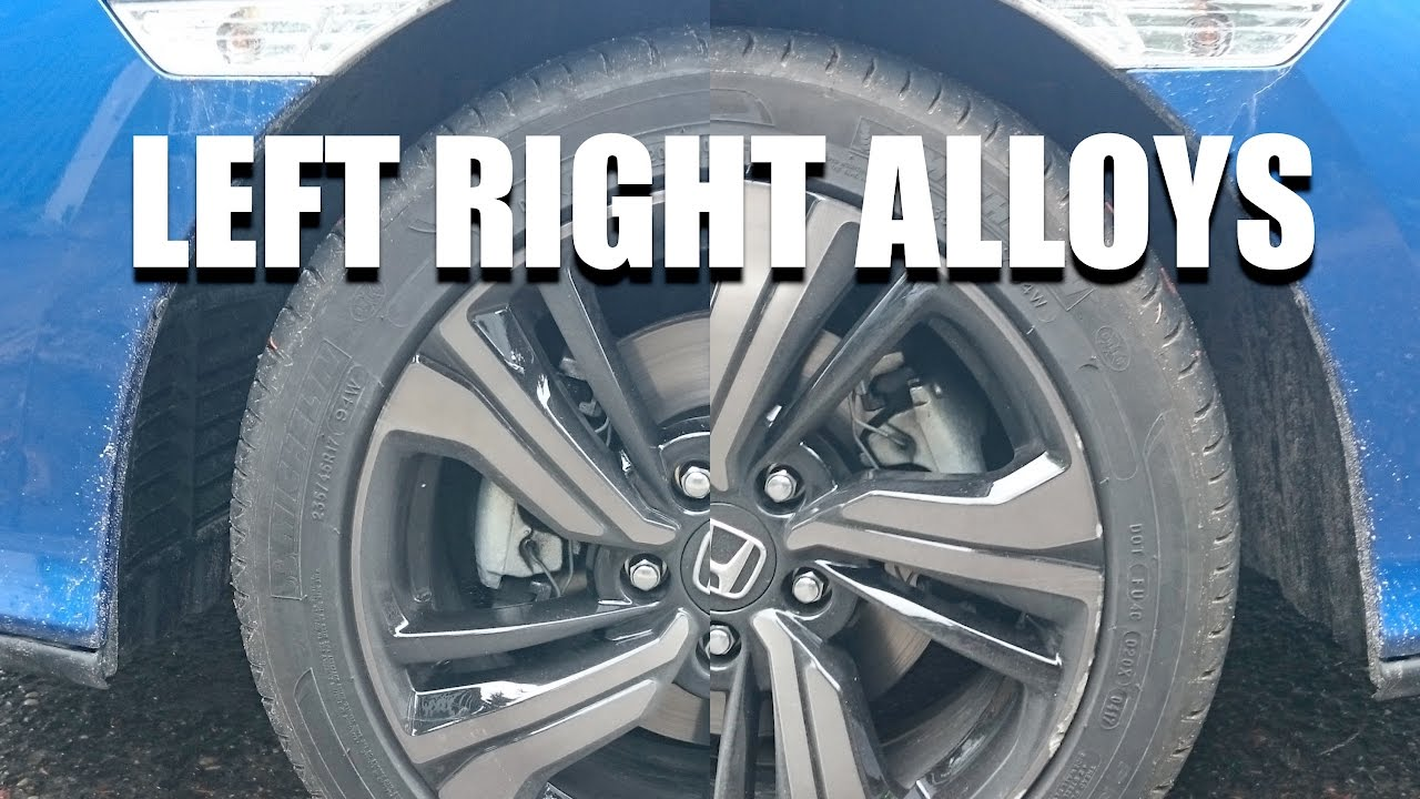 Right or Left Alloys? (ENG)