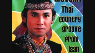 Sublime Frequencies: Molam: Thai Country...