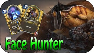 Hearthstone - Face Hunter - Deck Guide [ger]