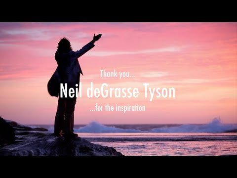 NEIL DEGRASSE TYSON - The Most Human Activity