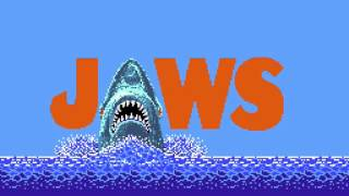 Jaws - Main Title Theme 8-Bit