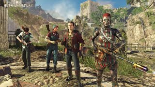 Strange Brigade Co-op Gameplay Trailer