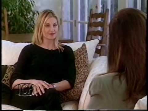 Jackie Interviews  - Kelly Rutherford