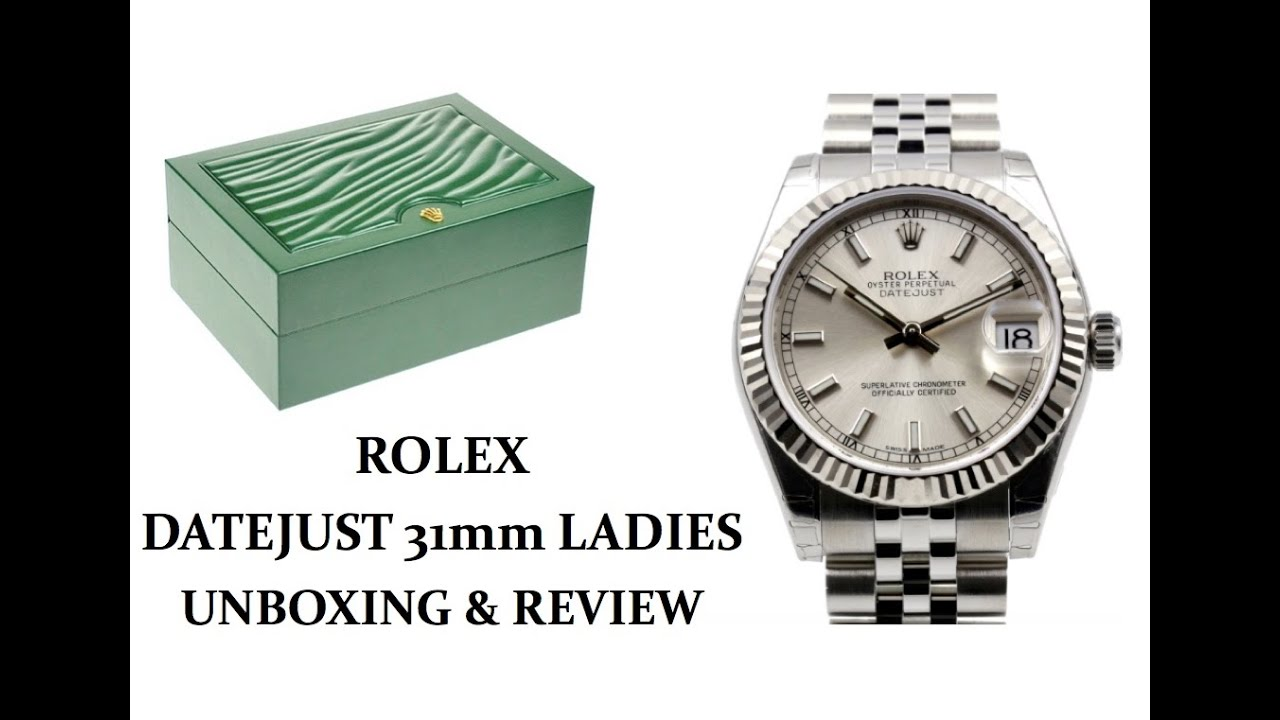 gold amp unworn bracelet steel black rrp watch owned image pre ladies rolex yellow datejust dial