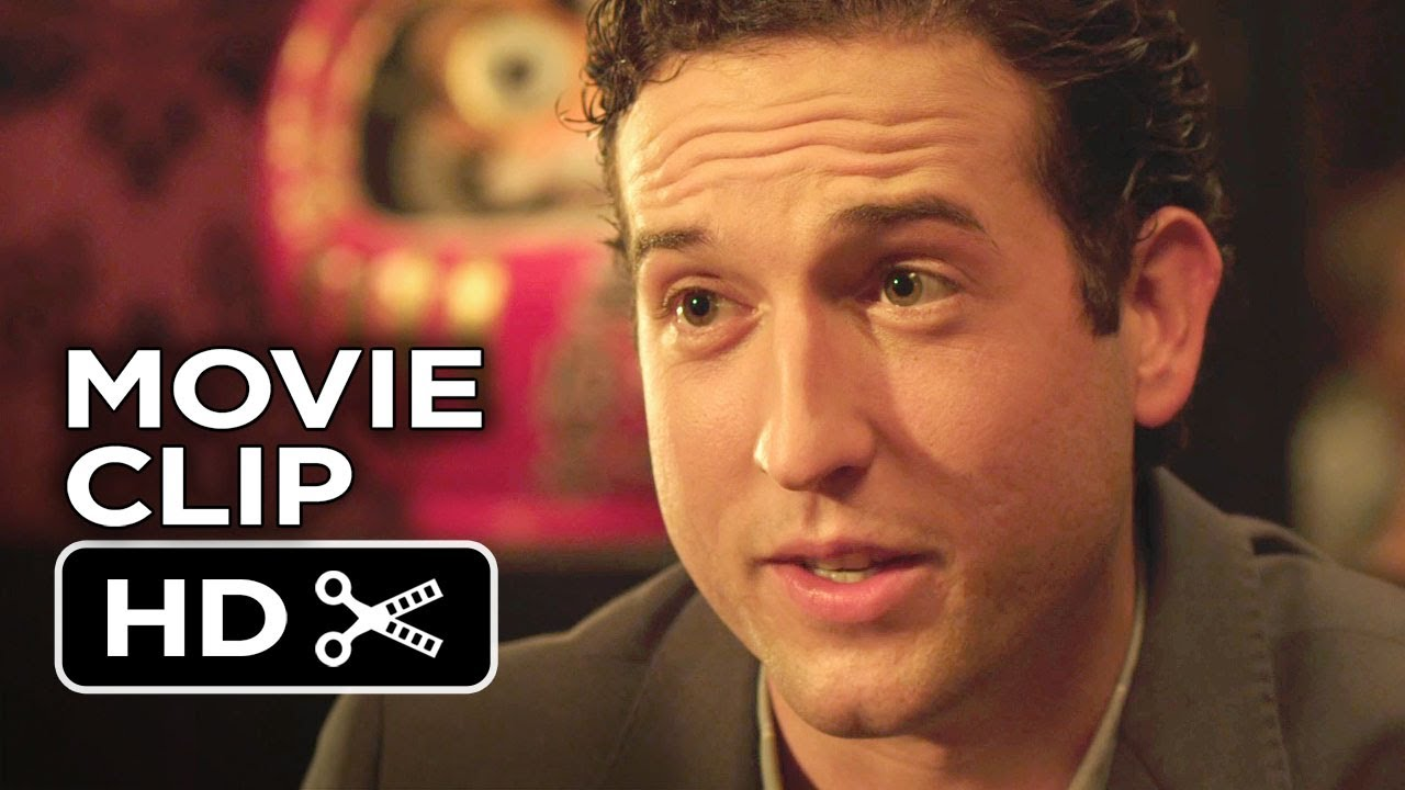 Download 10 Rules for Sleeping Around Movie CLIP 1 (2014) - Jesse Bradford, Chris Marquette Movie HD