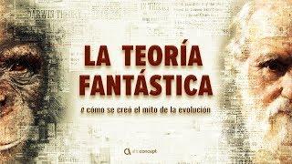 LA TEORÍA FANTÁSTICA. Documental completo en español.