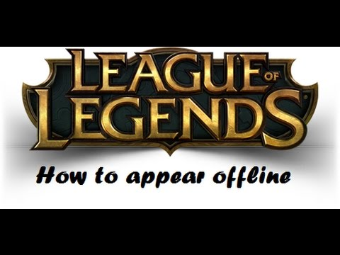 league of legends offline spielen