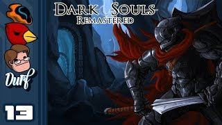 Let's Play Dark Souls Remastered Multiplayer - PC Gameplay Part 13 - Wandering Off