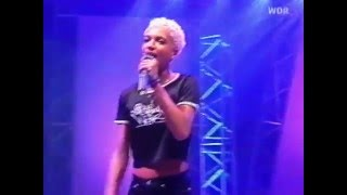 1996 1Live Sommer Party Tic Tac Toe Funky Live