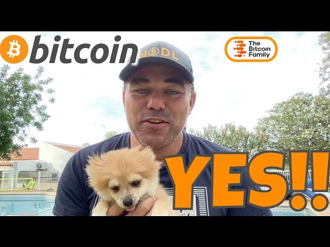 IMPORTANT!! WHEN BITCOIN REACHES THIS LEVEL YOU SHOULD EXCHANGE BTC INTO A STABLECOIN!!!