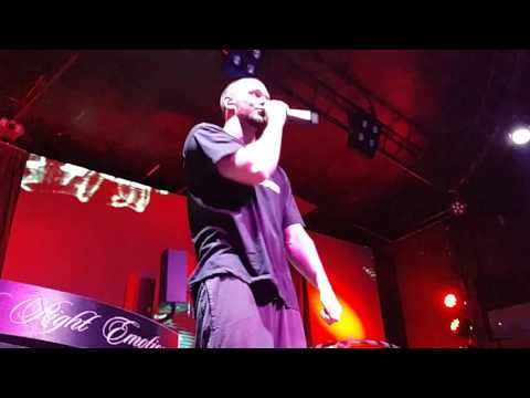 30.01.2016 Loc Dog - На расстоянии (Иваново, Arena Right)