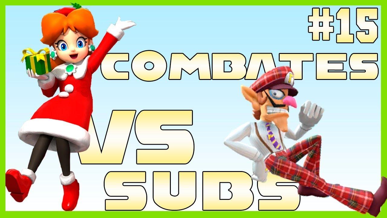 Combates vs. SUBS. #15 en Mario Kart Tour!🏎 | BDV 🎮