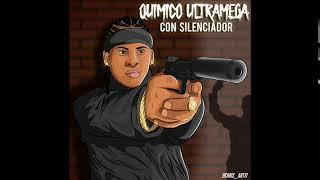 Quimico Ultra Mega - Con Silenciador - Type Beat - Rap- Instrumental 2018