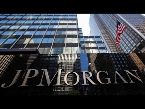 Is JP Morgan Coin A Threat To Ripple and XRP?