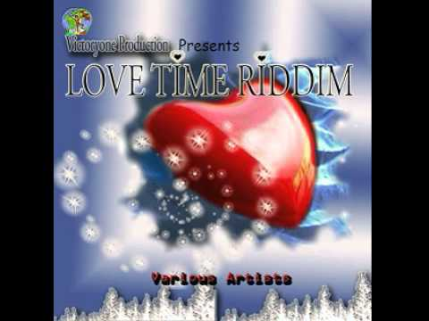 Love Time Riddim Instrumental