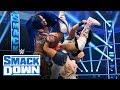 Download Mp3 Lacey Evans & Tamina vs. Bayley & Sasha Banks: SmackDown, May 8, 2020