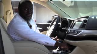 2016 Toyota Highlander XLE vs Buick Enclave Stadium Toyota Tampa Fl. Florida's Best Toyota Dealer