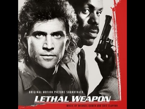 Lethal Weapon (1987) Suite - Michael Kamen