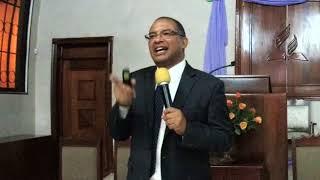 Semana de énfasis espiritual | Pr. Hermes Taveras | 4to día