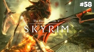 The Elder Scrolls V: Skyrim Special Edition - Прохождение #58: Семейный суд