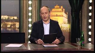 Stalo se -  Show Jana Krause 7. 12. 2012