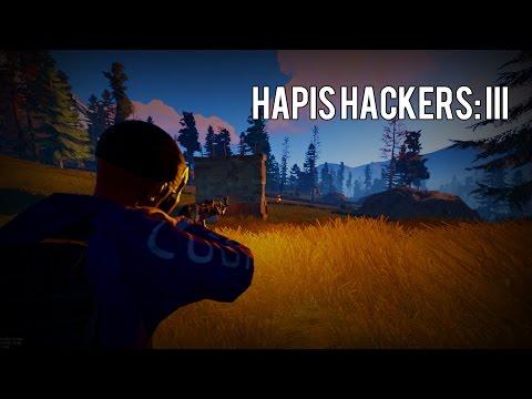 Rust | The Hapis Hackers 3