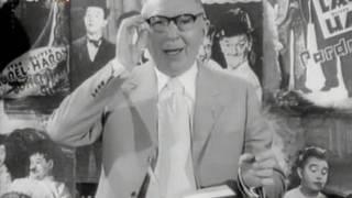 Lachen Sie mit Stan und Ollie - 21 - Die Tanzmeister Intro/Ende