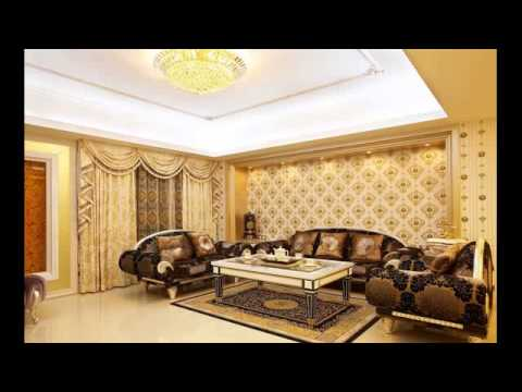 Interior designs for living rooms in nigeria interior for Living room decoration in nigeria