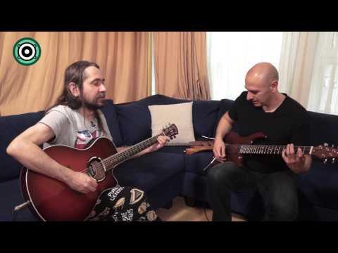Demir Demirkan ile 'Gitti Gider' Şarkısını İnceledik - Nurkan Renda
