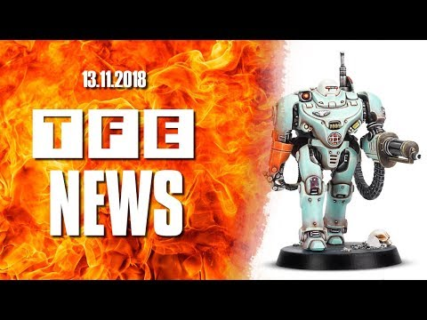 TFE NEWS -