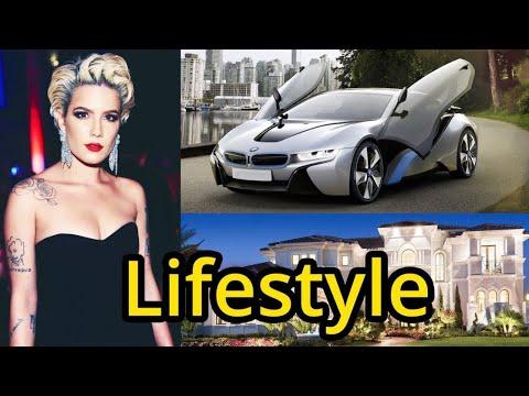 Halsey - Lifestyle|Boyfriend|Net worth|House|Car|Height|Weight|age|Biography-2019