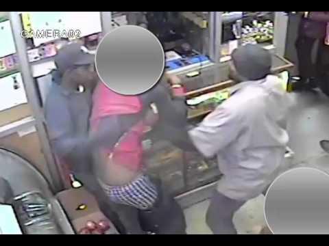 Man Assaulted Inside Bronx Bodega — New York Post