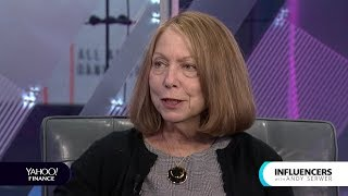 'I have to win back some trust,' says Jill Abramson on plagiarism accusations