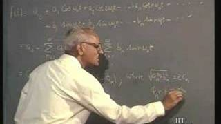 Lecture - 7 Fourier Series (1)