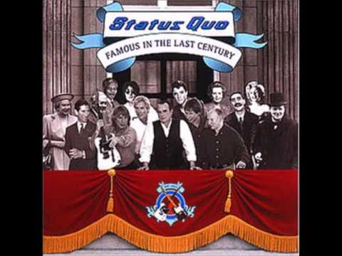 Status Quo-Roll Over Beethoven