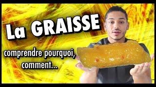 """La GRAISSE"" by Bodytime"