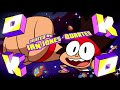 OK K.O.! Let's Be Heroes - Intro & Credits (Part 2) (Russian)