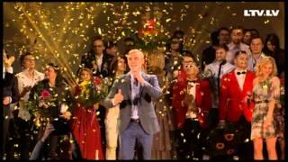 """Muzikālās bankas 2014 uzvarētājs  - Dons """"Pāriet bailes"""""""