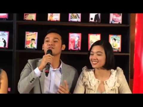 Alwyn Uytingco and Jennica Garcia Admit Secret Marriage