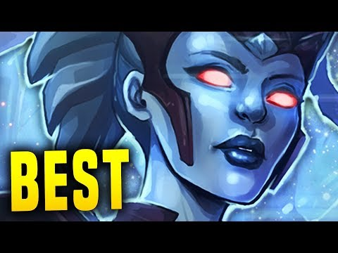 BEST GAME IN AGES   Paladins Inara Gameplay & Build
