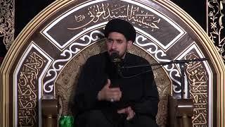 السيد حسن الخباز - ماذا يفعل من لم يستطيع زيارة الإمام الحسين عليه السلام