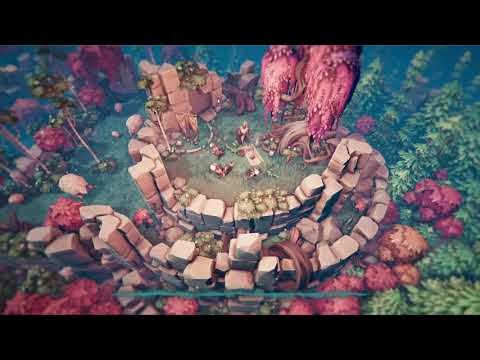 Nanotale - Typing Chronicles Gameplay PC GAME Early Stage |