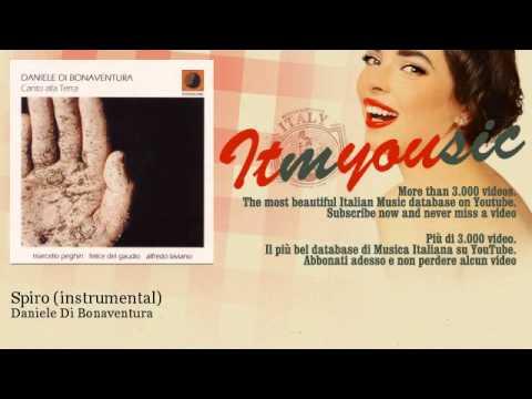 Daniele Di Bonaventura – Spiro – instrumental