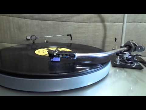 You Am I - Purple Sneakers - Vinyl - Thorens TD 160 Super - AT440MLa