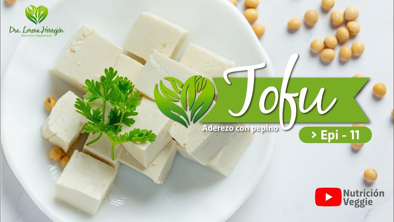 Aderezo de tofu