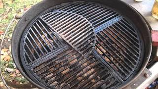 Rust Removal How To Clean Rust From Cast Iron Grill Grates
