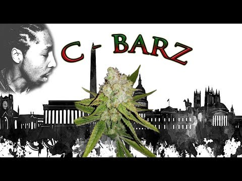 Cannabis Culture and music in Washington DC with @barz_ssmb