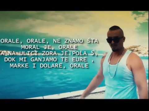 Don - Orale (Official Lyrics / Tekst)